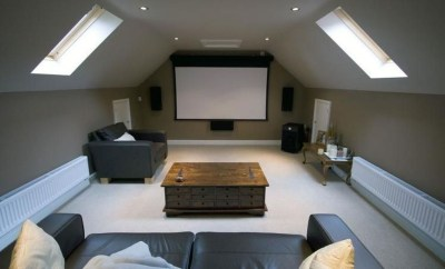 Fabulous Attic Design Ideas To Try This Year29