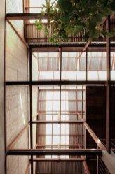 Gorgeous Natural Home Light Architecture Design Ideas10