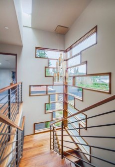 Gorgeous Natural Home Light Architecture Design Ideas26