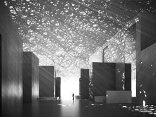 Gorgeous Natural Home Light Architecture Design Ideas33
