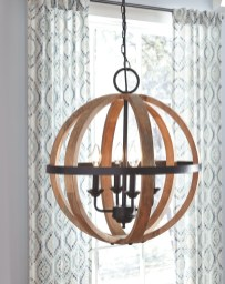 Gorgeous Natural Home Light Architecture Design Ideas37