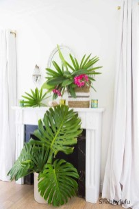 Inexpensive Home Decoration Ideas For Summer To Try Asap28