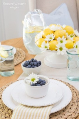 Inexpensive Home Decoration Ideas For Summer To Try Asap35