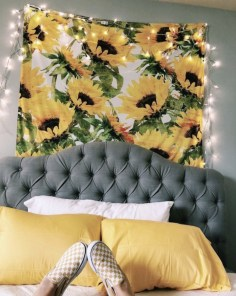 Inexpensive Home Decoration Ideas For Summer To Try Asap38