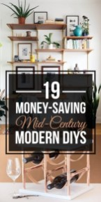 Inspiring Mid Century Furniture Ideas To Try20