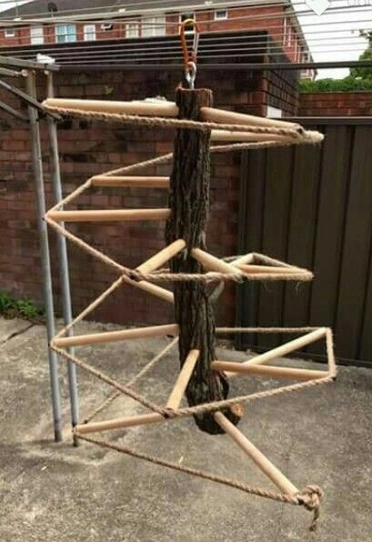 Magnificient Stand Bird House Ideas For Garden38