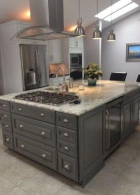 Modern Kitchen Island Designs Ideas That Will Impress You22