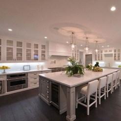 Modern Kitchen Island Designs Ideas That Will Impress You31