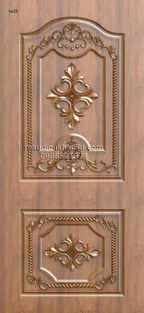 Popular Door Ornament Design Ideas For You14