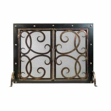 Popular Door Ornament Design Ideas For You24