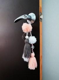Popular Door Ornament Design Ideas For You31