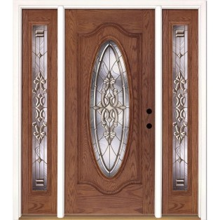 Popular Door Ornament Design Ideas For You41