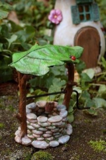 Pretty Fairy Garden Design Ideas To Try02