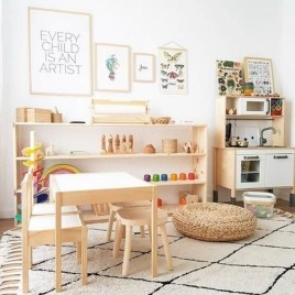 Relaxing Kids Room Designs Ideas That Strike With Warmth And Comfort03