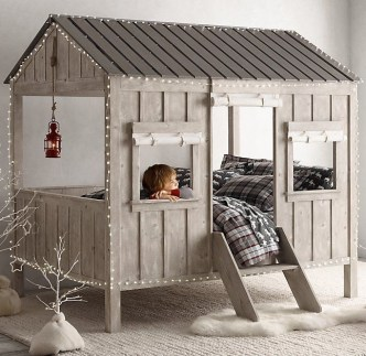 Relaxing Kids Room Designs Ideas That Strike With Warmth And Comfort25