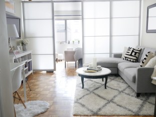 Splendid Studio Apartment Decorating Ideas That Looks Cool23