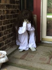 Stylish Outdoor Halloween Decorations Ideas That Everyone Will Be Admired Of01