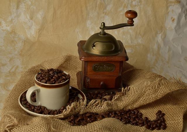 """Las cápsulas de café, alternativa actual al """"café y molinillo de toda la vida"""""""