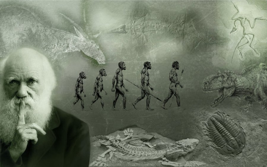 Charles-Darwins-Ideologies
