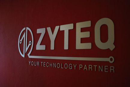 Zyteq Reception