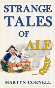 British Guild of Beer Writers top beer book 2015
