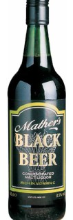 Mather's in its final incarnation