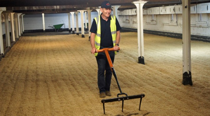 Malt geezers: in which we look at everything from an Anglo-Saxon maltings to the most modern bit of malting kit in the country