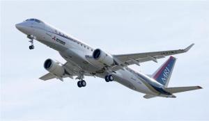 ジェット旅客機MRJ2