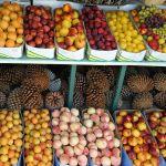 Żywność bez pestycydów w UE