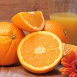 Sok pomarańczowy na nietolerancję laktozy