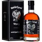 Whisky Motörhead w Polsce