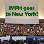 W drodze do Międzynarodowego Roku Zdrowia Roślin
