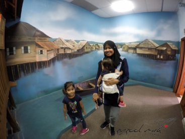 Malay Technology Museum