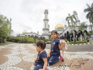 Itinerari Brunei 4 Hari 3 Malam