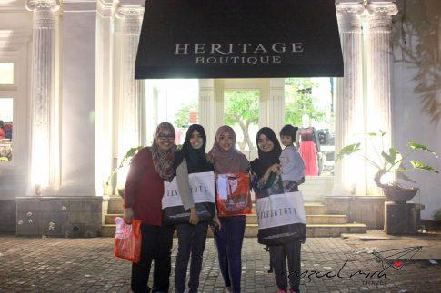 Heritage Boutique