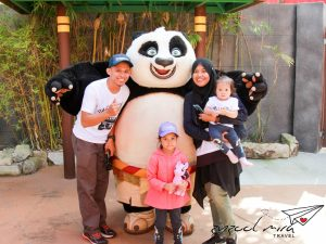 Hari ke-2 ke Skypoint & Dreamworld di Gold Coast