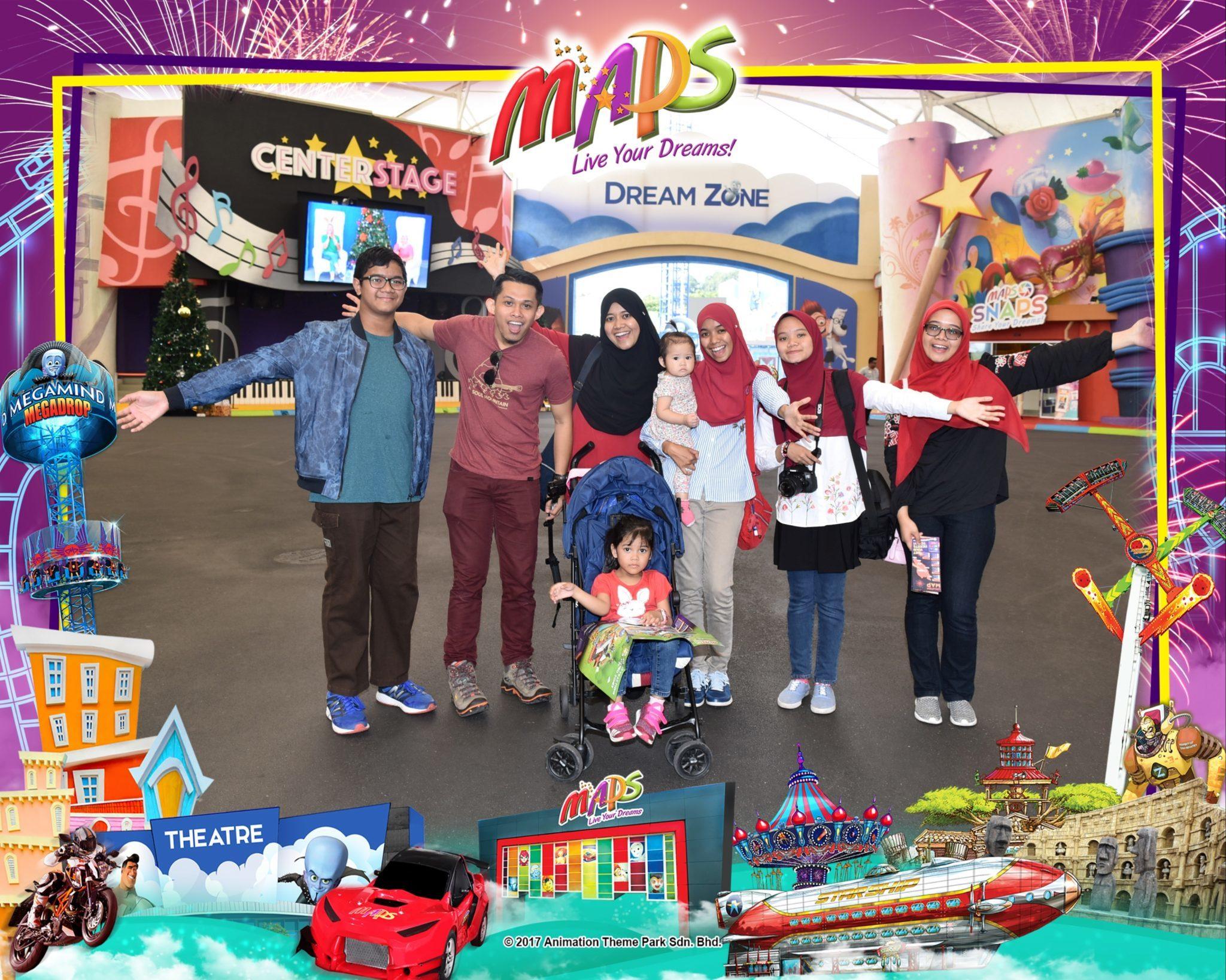 Review: MAPS Perak Malaysia