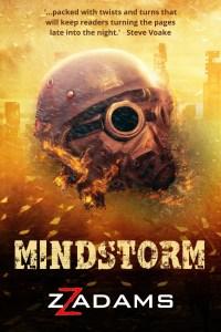 Book Cover: Mindstorm