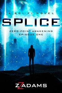 Book Cover: Splice