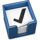 Things application icon