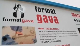 Format GAVA Time & Memory banner