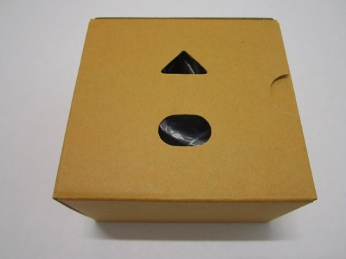 箱子里面的箱子